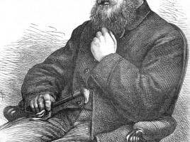 Alexander Smith 1830-1867