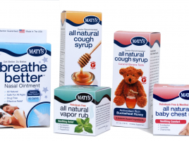 Matys Natural Health Products giveaway