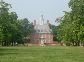 William and Mary by Lyndi&Jason on flickr