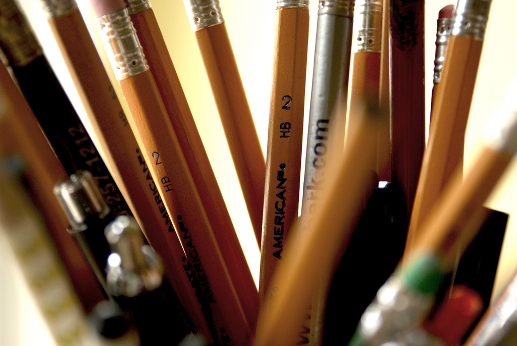 Pencils-by-Jamesongravity-on-flickr