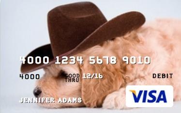 Card.com cowboypuppy