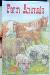 Farm Animals Personalized Children S Book A Review And