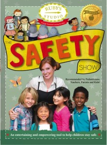 Mother Company safety show dvd cover