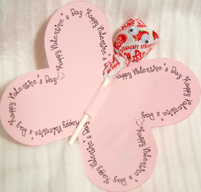 Butterflies and Valentines ~ Activities and Party Ideas For Kids