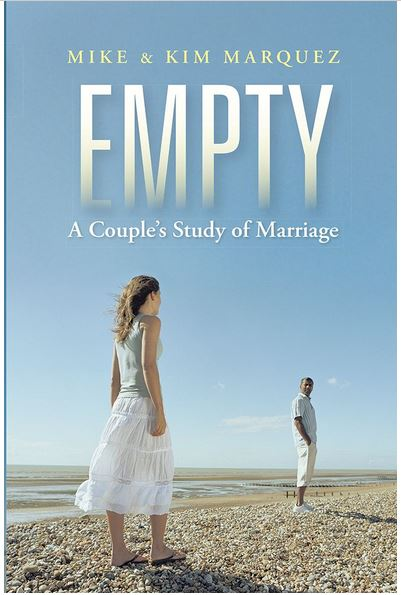 Empty by Mike and Kim Marquez