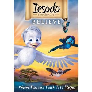 Iesodo Believe