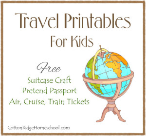 Travel Printables Button