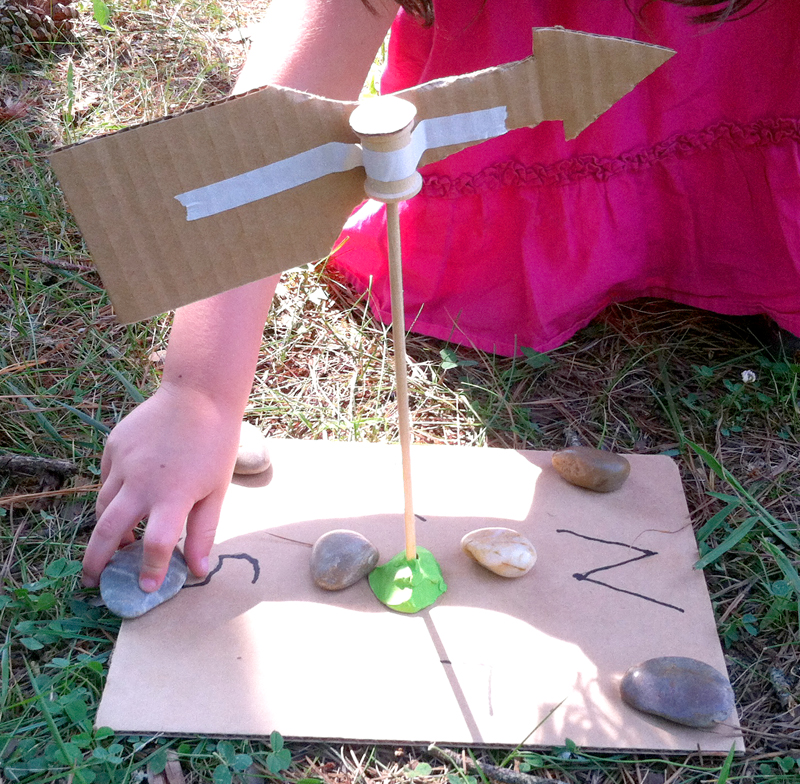 Science Experiments With Children (For Those Who Are