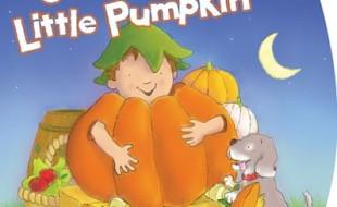Good Night Little Pumpkin Thomas Nelson Book