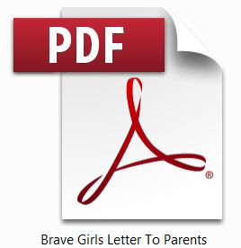 Brave Girls Letter To Parents