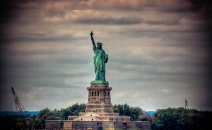 Statue of Liberty by bigmike33x on flickr