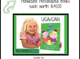 Peppa Pig Giveaway