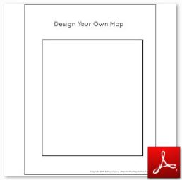 Design Your Own Map