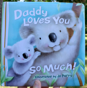 Daddy Loves You So Much Cover