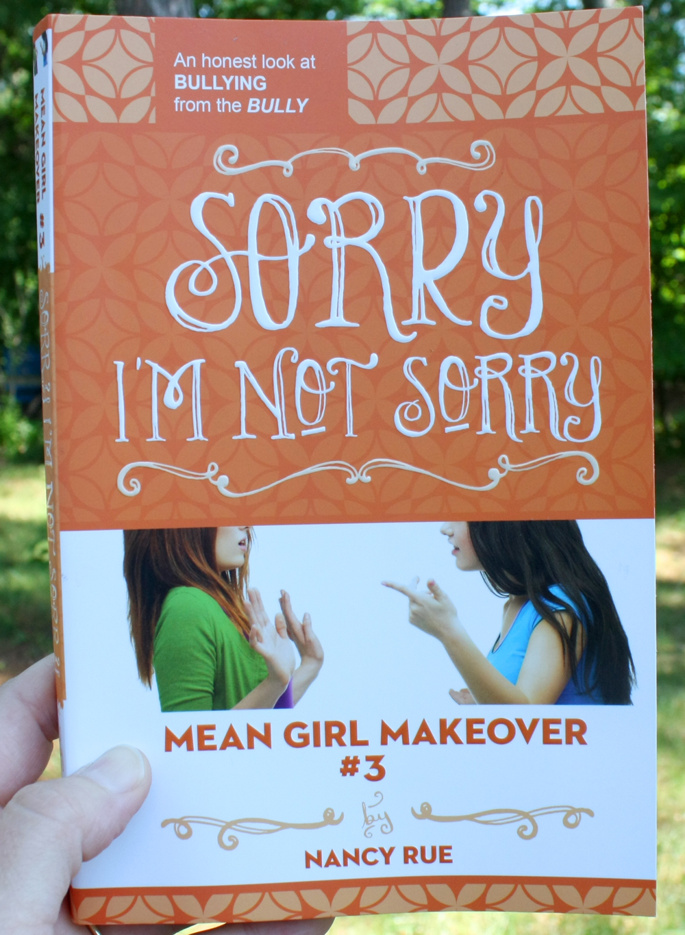 Mean Girl Makeover Sorry Im Not Sorry