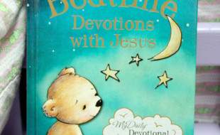 Bedtime Devotions