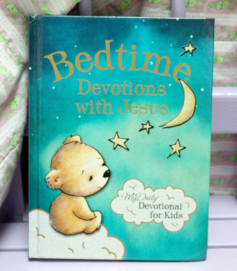 good night sleep tight book review