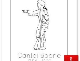 Index of wp content uploads 2015 07 for Daniel boone coloring pages