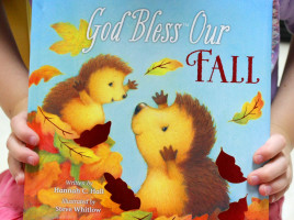 God Bless Our Fall