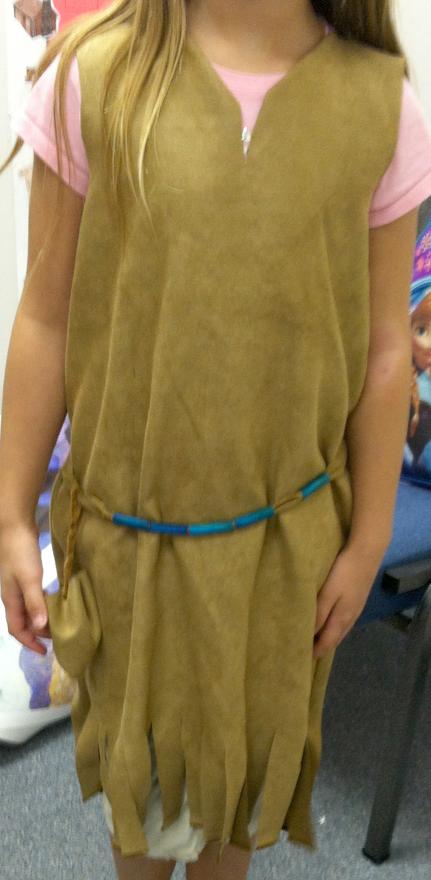 American Indian dress 4
