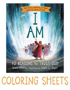 I-Am-Coloring-Sheets