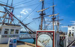 Maritime Museums Around The World
